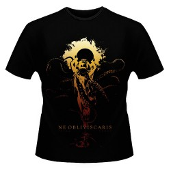 Ne Obliviscaris - Intra Venus - T shirt (Men)