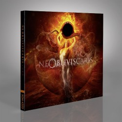 Ne Obliviscaris - Urn - CD DIGIPAK