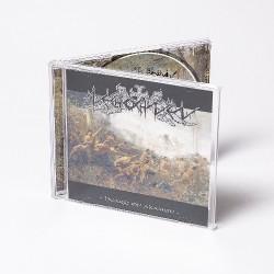 Nechochwen - Heart of Akamon - CD DIGIPAK