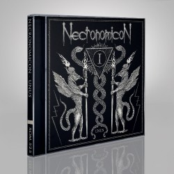 Necronomicon - Unus - CD