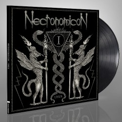 Necronomicon - Unus - LP Gatefold