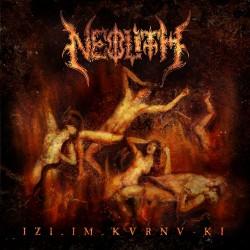 Neolith - Izi.Im.Kurnu-Ki - CD