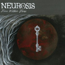 Neurosis - Fires within Fires - CD DIGISLEEVE