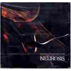 Neurosis - Official.bootleg.01.Lyon.France.11.02.99 - CD
