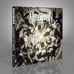 Nightmarer - Cacophony of Terror - CD DIGIPAK + Digital
