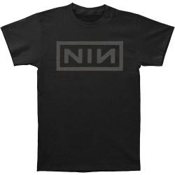 Nine Inch Nails - Logo - T shirt (Men)