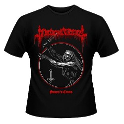 Nocturnal Graves - Legions of Satan - T shirt (Men)