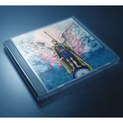 Nova - Veniamo Dal Cielo - CD DIGIPAK