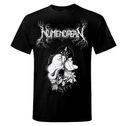 Numenorean - A New Dawn (Black) - T shirt (Men)