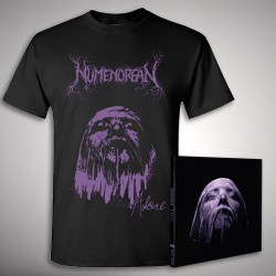 Numenorean - Adore Bundle 1 - CD + T Shirt bundle (Men)