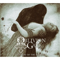 Oblivion Gate - Wisdom of the Grave - CD
