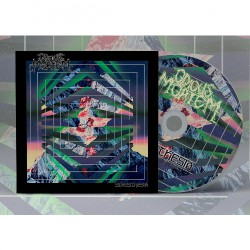 Odious Mortem - Synesthesia - CD