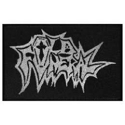 Old Funeral - Logo - Patch