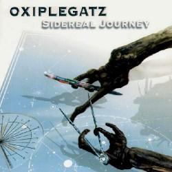 Oxiplegatz - Sidereal Journey - LP Gatefold Colored