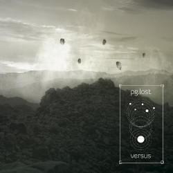 PG.Lost - Versus - CD DIGISLEEVE