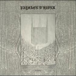 Paysage d'Hiver - Die Festung - CD DIGIBOOK