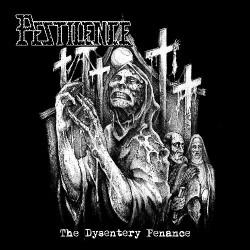 Pestilence - The Dysentry Penance - CD