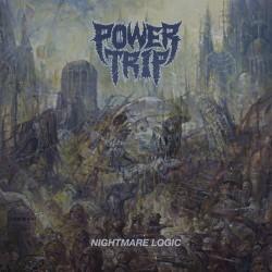 Power Trip - Nightmare Logic - CD