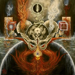 Precaria / Deathspiral Of Inherited Suffering / Dominus Ira - Metamorphosphoros - CD