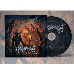Relics of Humanity - Obscuration - CD
