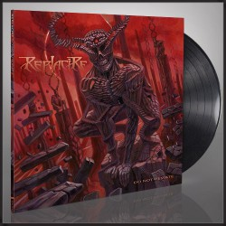 Replacire - Do Not Deviate - LP Gatefold + Digital