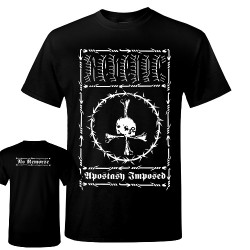 Revenge - Apostasy Imposed - T shirt (Men)