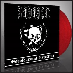 Revenge - Behold.Total.Rejection - LP COLORED
