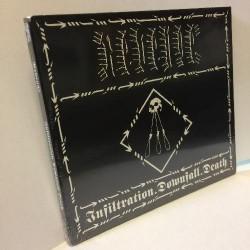 Revenge - Infiltration.Downfall.Death - CD DIGIPAK