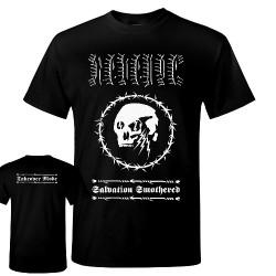 Revenge - Salvation Smothered - T shirt (Men)