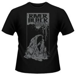River Black - Low - T shirt (Men)