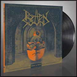 Rotten Sound - Abuse to Suffer - LP Gatefold