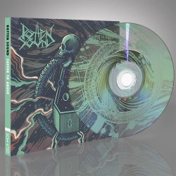 Rotten Sound - Suffer to Abuse - MCD DIGIPAK