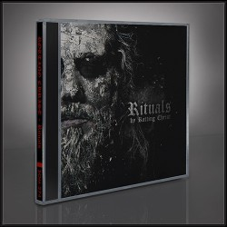 Rotting Christ - Rituals - CD