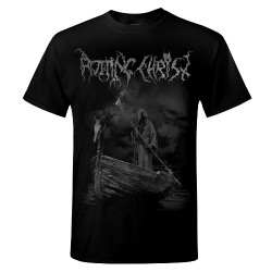 Rotting Christ - Tou Thanatou - T shirt (Men)