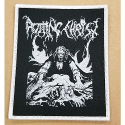 Rotting Christ - Vampire - Patch