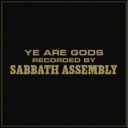 Sabbath Assembly - Ye Are Gods - CD