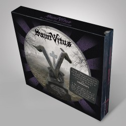 Saint Vitus - An Original Album Collection - 2CD BOX