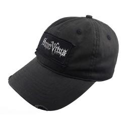 Saint Vitus - Logo - CAP