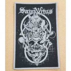 Saint Vitus - Skulls - Patch