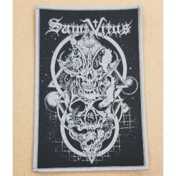 Saint Vitus - Skulls - Patch