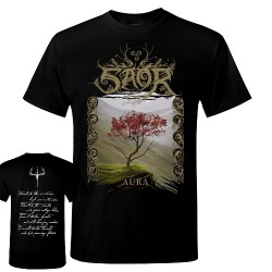 Saor - Aura - T shirt (Men)