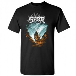 Saor - S/T - T shirt (Men)