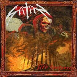 Satan - Life Sentence - CD