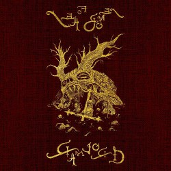 Sea of Bones / Ramlord - Split - LP + DOWNLOAD CARD