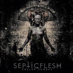 Septicflesh - A Fallen Temple (Reissue) - CD