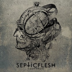 Septicflesh - Esoptron - DOUBLE LP Gatefold