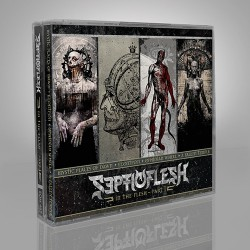 Septicflesh - In the Flesh - Part I - 4CD BOX + Digital