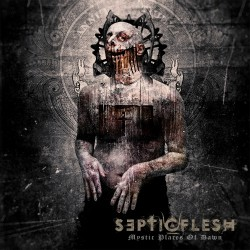 Septicflesh - Mystic Places of Dawn - CD + Digital