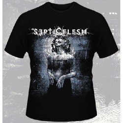 Septicflesh - Mystic Places of Dawn - T shirt (Men)