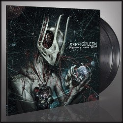 Septicflesh - Revolution DNA - DOUBLE LP Gatefold